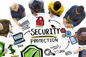 IT and Data Base Security, ISO Certification, Qualitation