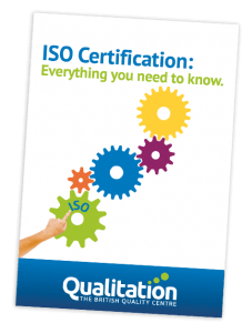 Qualitation, ISO Certficiation