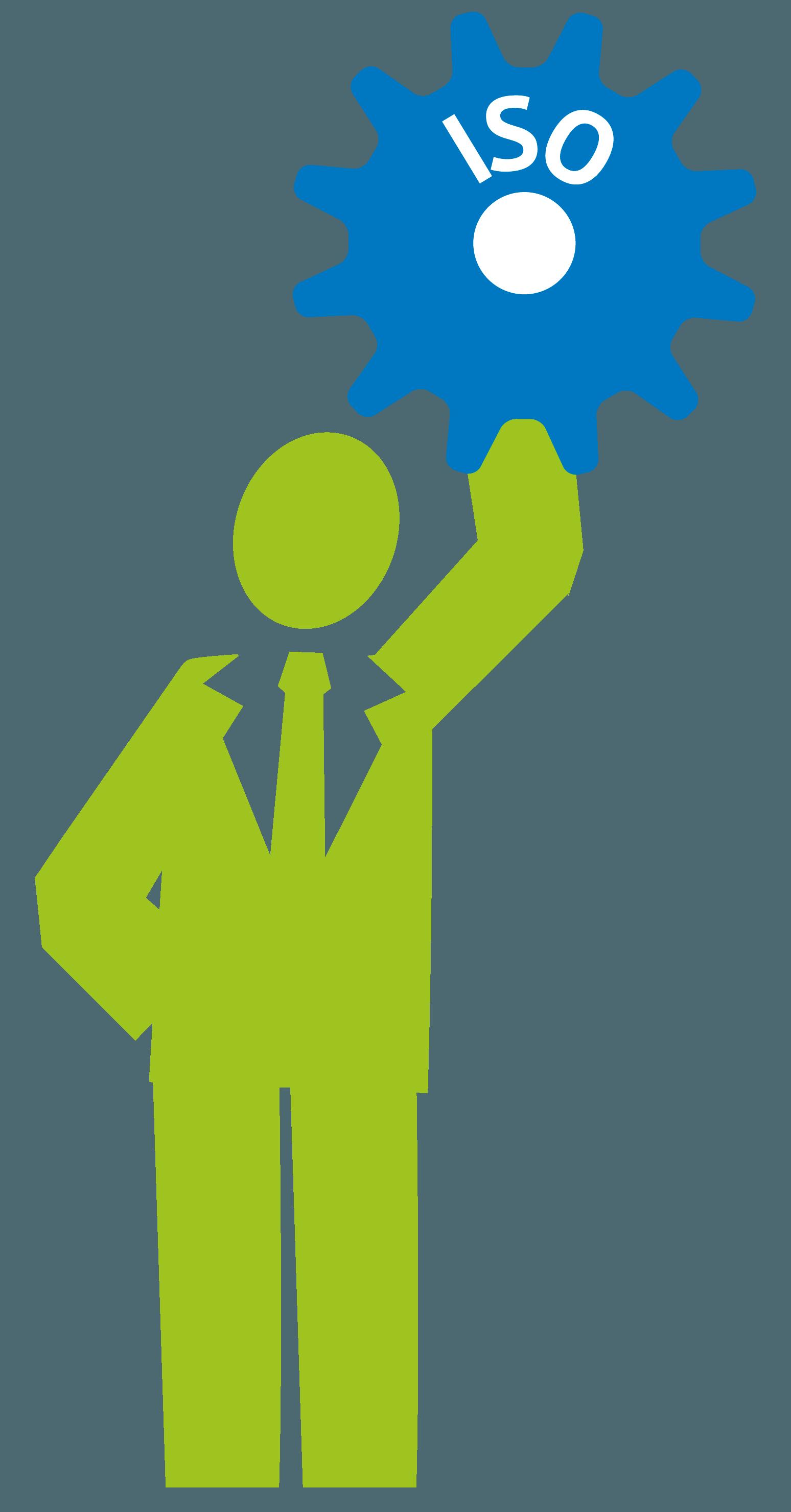 Qualitation, ISO Certficiation